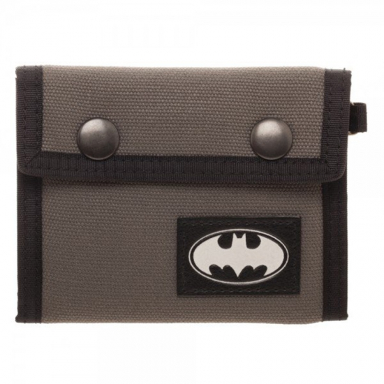 Batman Polyester Wallet