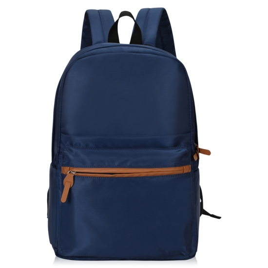 Nylon Trendy Laptop Backpacks